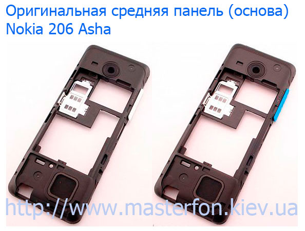 middle-cover-nokia-206-asha